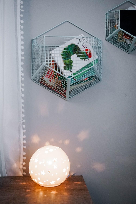 Mason's Updated Nursery Reveal-Carter's for DaVinci Crib-Target Home-Have Need Want-Nursery Room Design-Baby Boy Nursery
