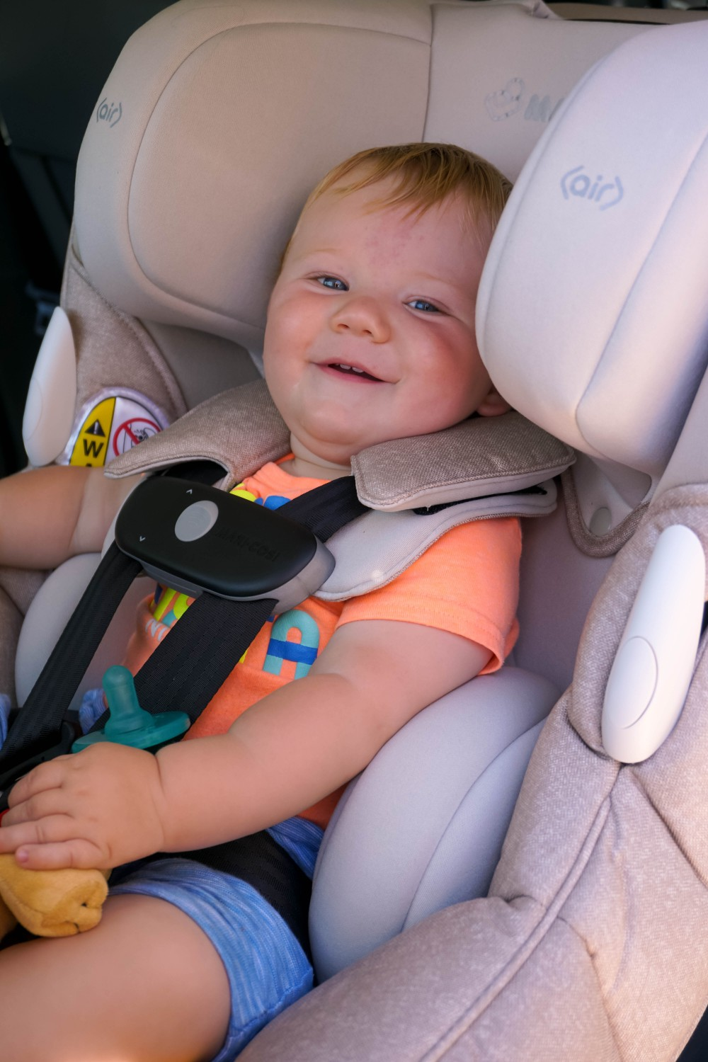 Maxi-Cosi Pria 85 Max Convertible Car Seat-Maxi Cosi Car Seat-Baby Gear-Best of Baby Products-Convertible Car Seat-Motherhood Post-Have Need Want 17