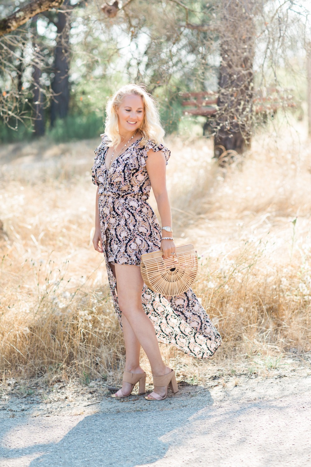 Maxi Romper-Summer Style-Outfit Inspiration-Bay Area Fashion Blogger-Have Need Want 8