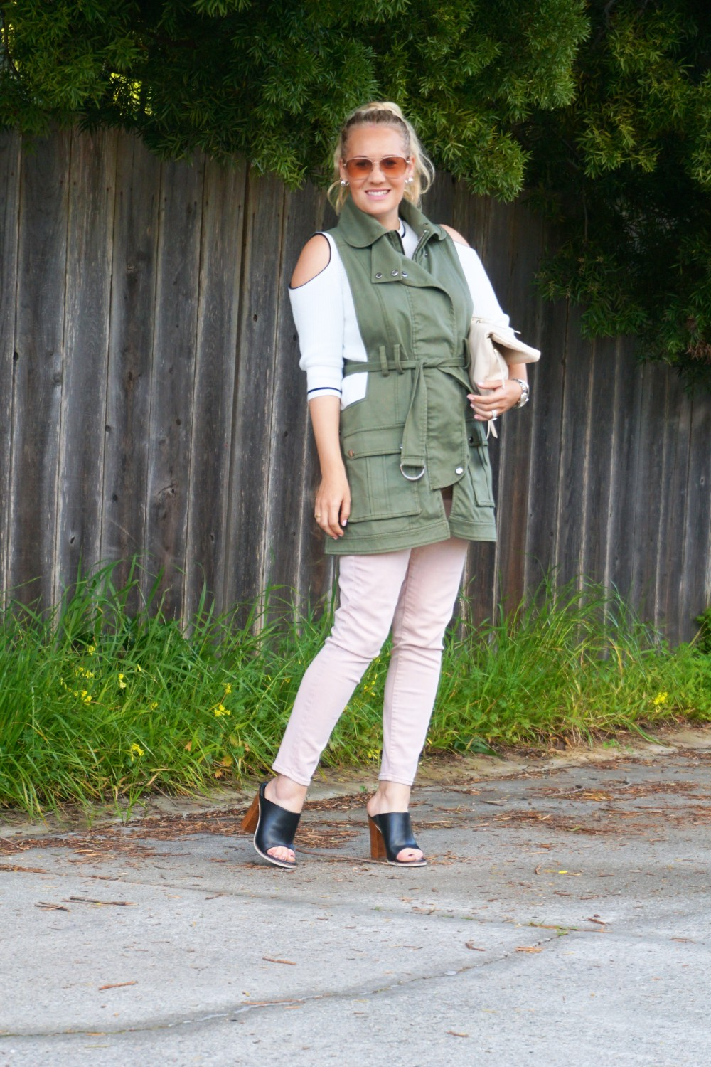 Military Vest-Marissa Webb-Mom Style-Spring Style-Spring 2017 Trends-Fashion Trends-Have Need Want 9