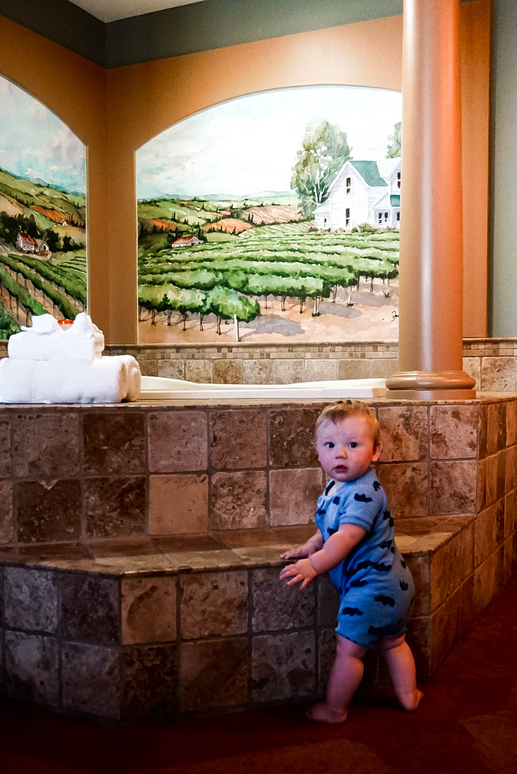 Mini Vacation in Paso Robles-Visit Paso Robles-Wine Country-La Bellasera Hotel and Suites-Bijou on the Park-Have Need Want Travels 14
