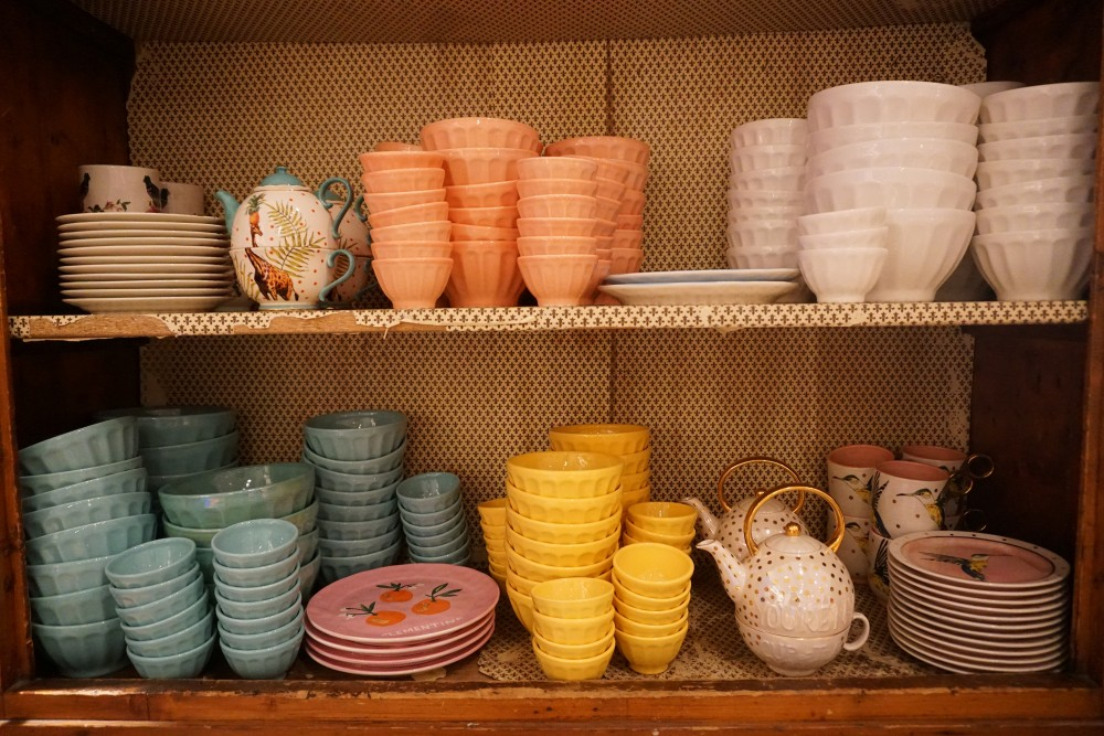 Mother's Day Gift Guide with Santana Row-Anthropologie-Latte Bowls-Mother's Day Gift Guide