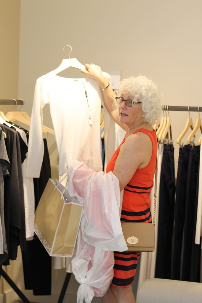 Mother's Day Gift Ideas-Gilroy Premium Outlets-Have Need Want-Elie Tahari Outlet-Mother's Day