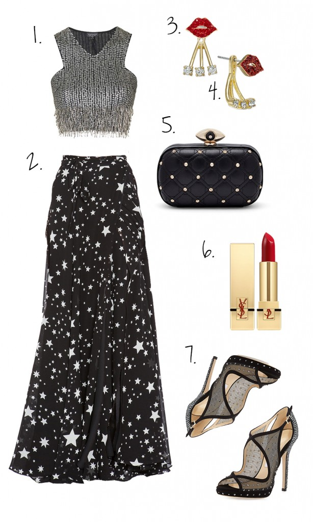 glam NYE outfit, NYE 2016, Lovers + Friends, Bay Area Fashion Blogger, Have Need Want
