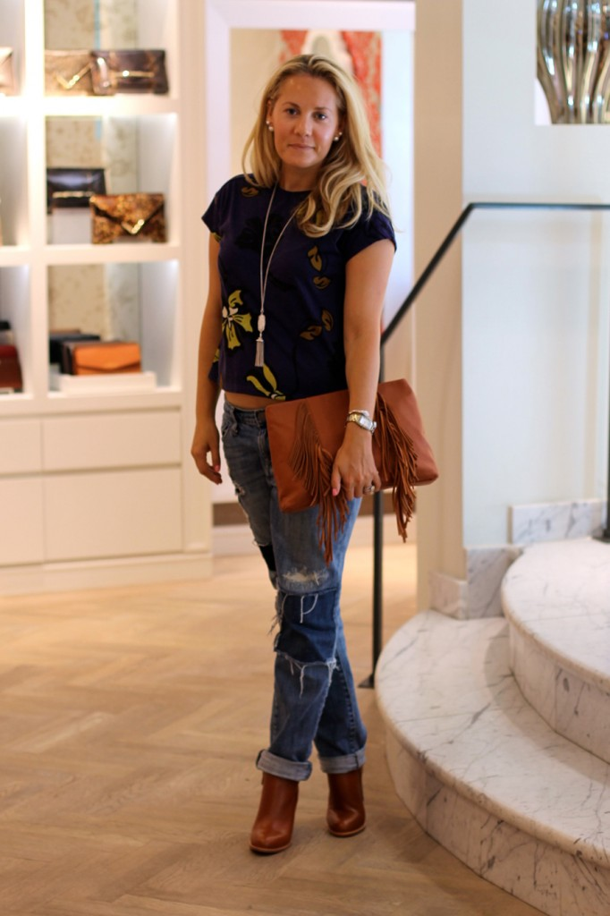 NYFW-Showroom Visit-Have Need Want-Fashion Blogger-San Francisco Blogger-Outfit Idea-Fall Style-Fall 2015 5