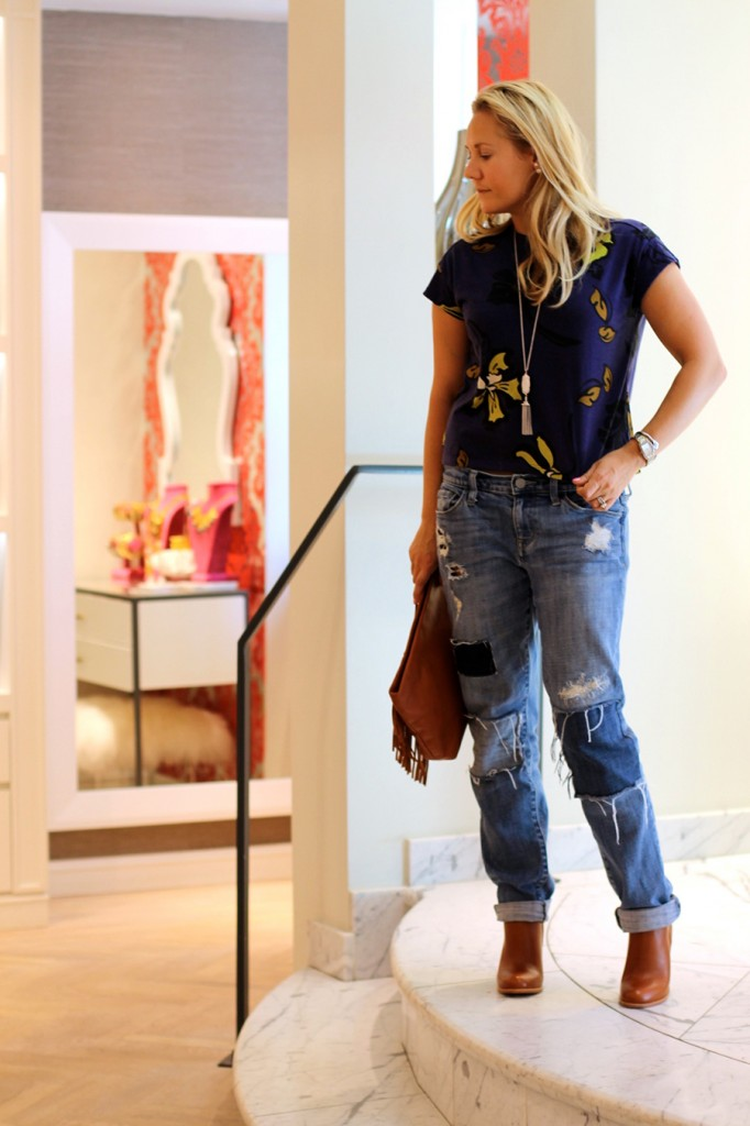 NYFW-Showroom Visit-Have Need Want-Fashion Blogger-San Francisco Blogger-Outfit Idea-Fall Style-Fall 2015