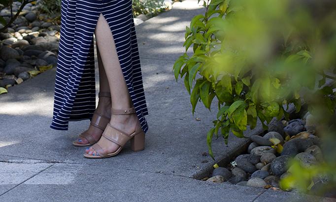 nautical stripes, mixing prints, top fashion bloggers, bay area bloggers, fashion blogger, summer style