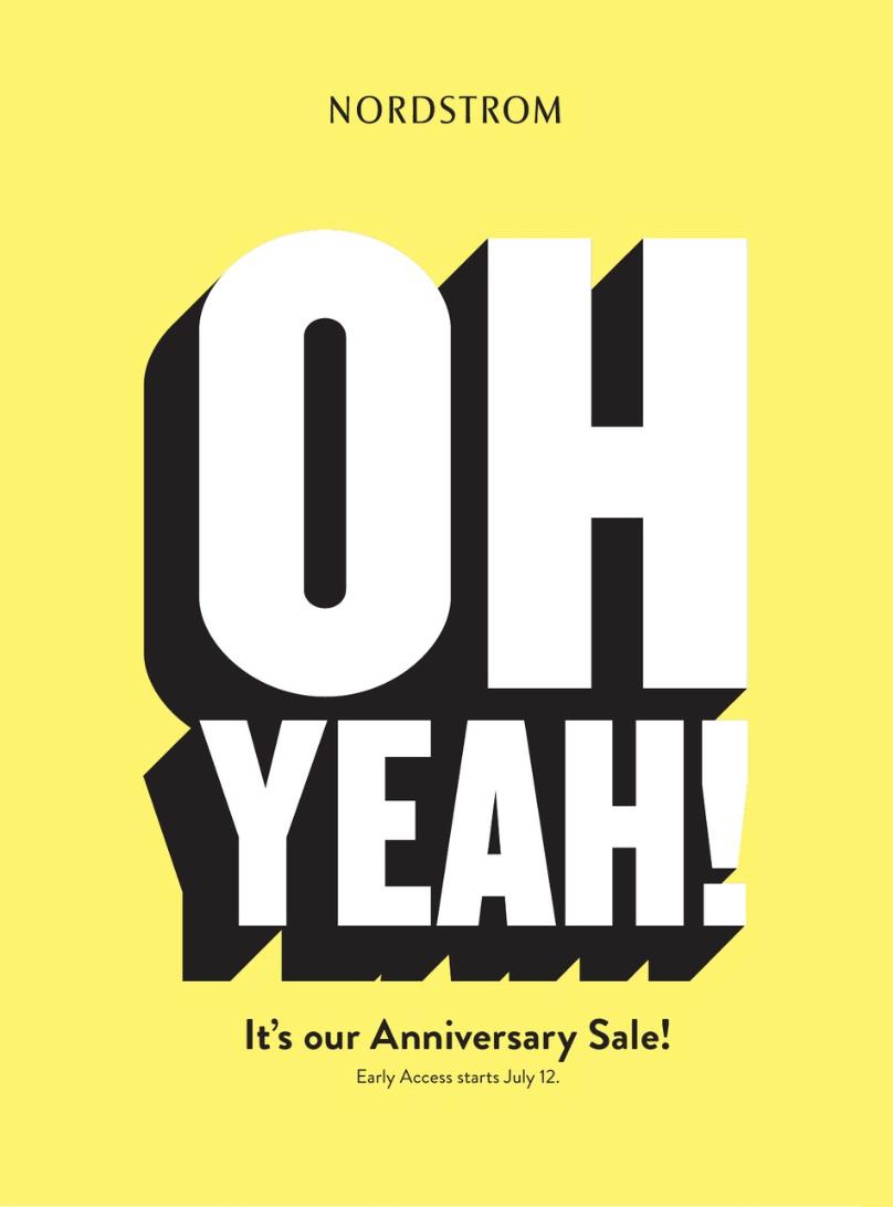 Nordstrom Anniversary Sale 2018 Prep