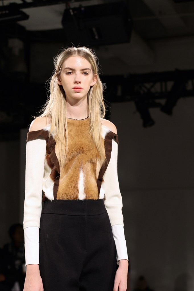O'2nd Presentation-Shopbop-NYFW 3