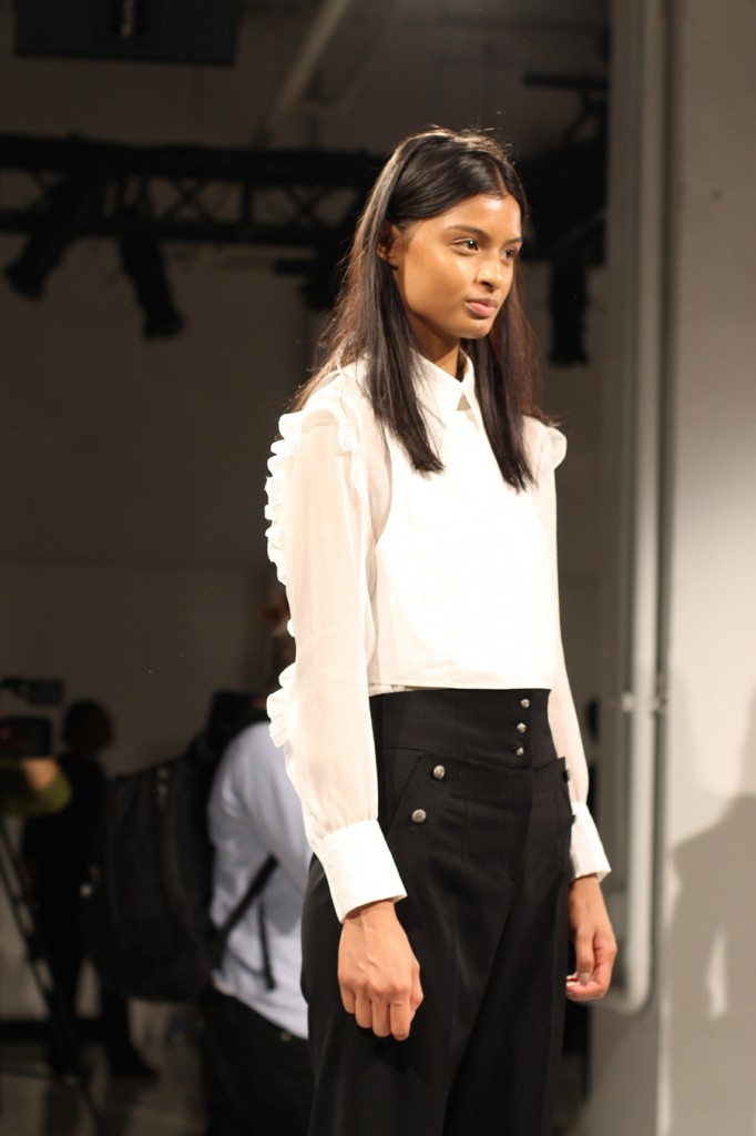 O'2nd Presentation-Shopbop-NYFW 8