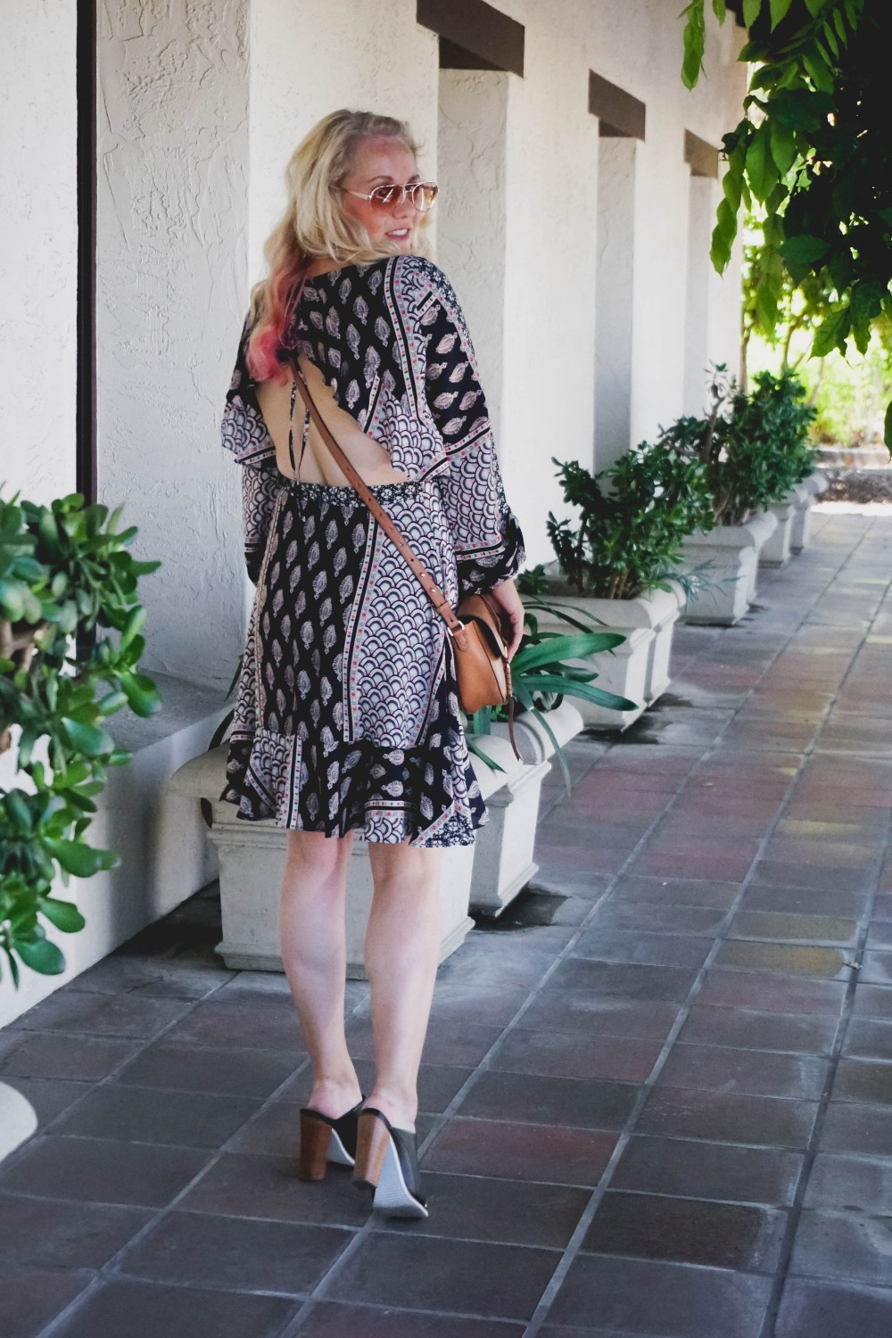 Open Back Ruffle Dress-Nordstrom Anniversary Sale-NSale-Fall Fashion-Fall Dresses-Outfit Inspiration-Buy Now Wear Now-Have Need Want 11