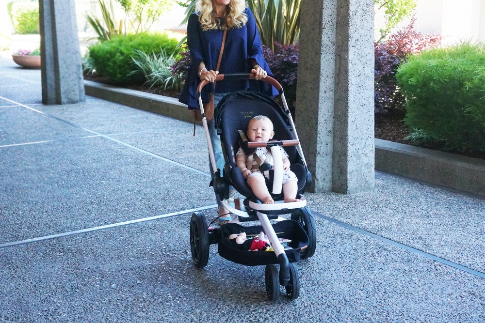 Review of Rachel Zoe x Quinny Moodd Stroller-Quinny Moodd Stroller-Modern Stroller-It Stroller for 2017-Chic Baby Stroller-Have Need Want-Baby Registry List Products-Baby Registry Must Have Item 4