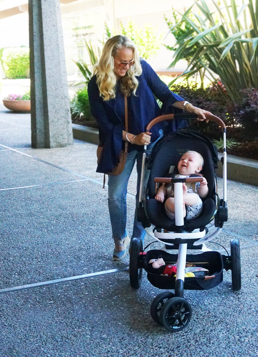 Review of Rachel Zoe x Quinny Moodd Stroller-Quinny Moodd Stroller-Modern Stroller-It Stroller for 2017-Chic Baby Stroller-Have Need Want-Baby Registry List Products-Baby Registry Must Have Item 5