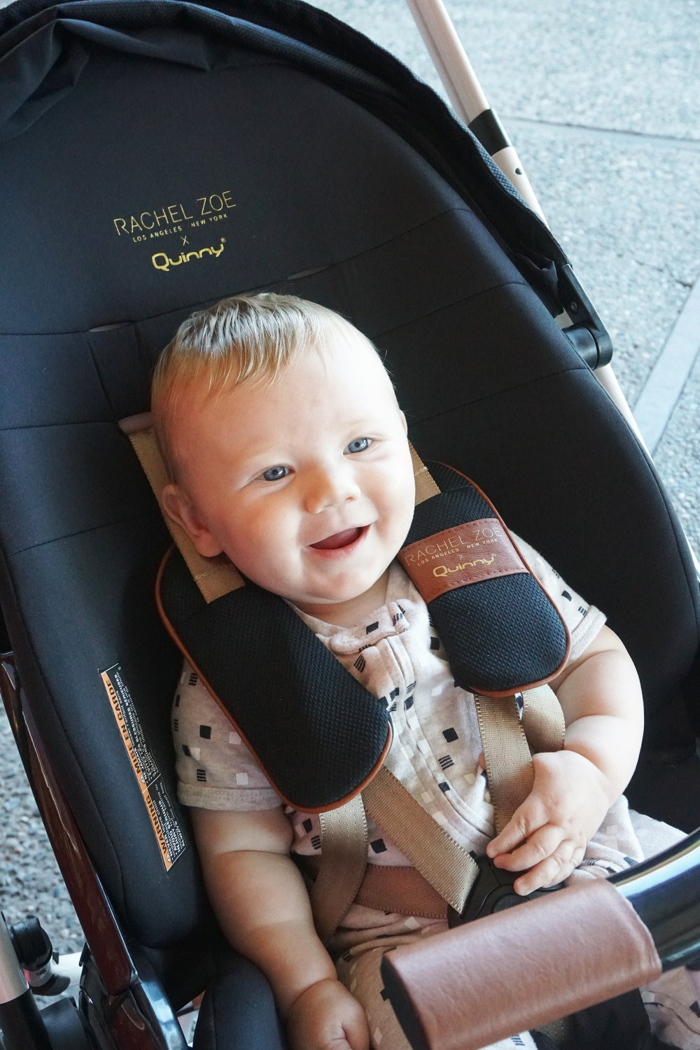 Review of Rachel Zoe x Quinny Moodd Stroller-Quinny Moodd Stroller-Modern Stroller-It Stroller for 2017-Chic Baby Stroller-Have Need Want-Baby Registry List Products-Baby Registry Must Have Item 6
