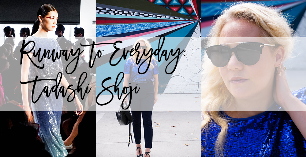 From the Runway to Everyday: Look Inspired by NYFW SS19