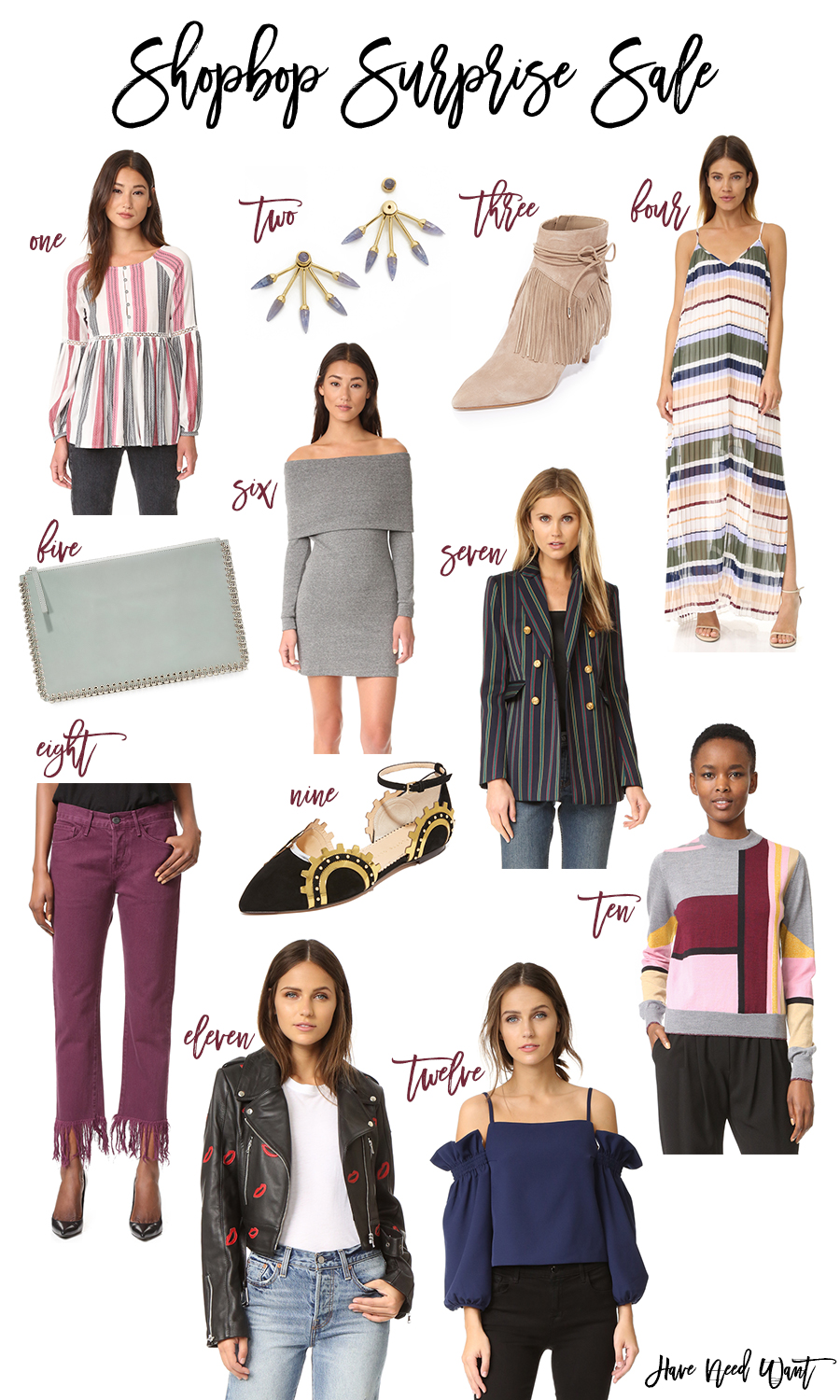 shopbop-surprise-sale-pinterest