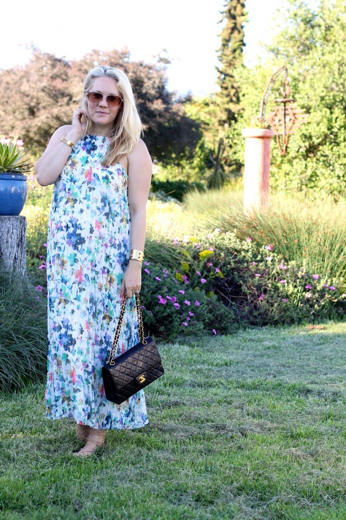 Sierra Azul Nursery-Likely Maxi Dress-Floral Maxi Dress-Spring Style-Outfit Inspiration-Have Need Want 4