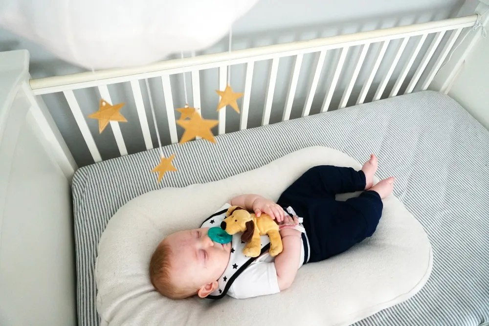 Review Snuggle Me Organic Lounger Have Need Want