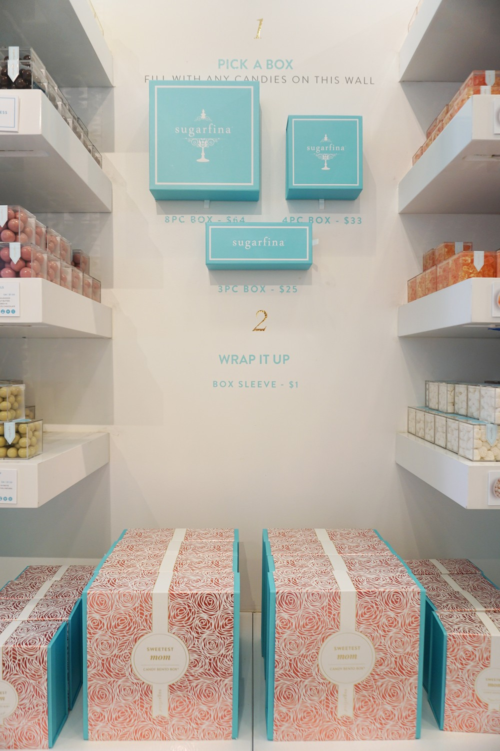 Sugarfina at Santana Row-Gifts for Mom 3