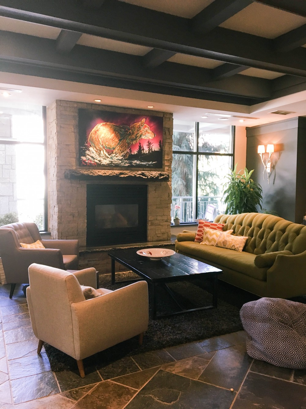Summit Lodge Boutique Hotel-Hotel Review-Visit Whistler-Whistler in the Summer 12
