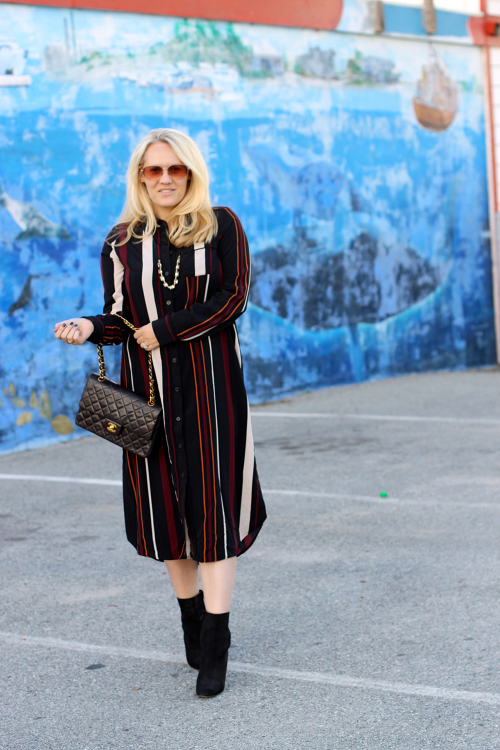 who-what-wear-pajama-shirtdress-target-style-fall-fashion-outfit-inspiration-bay-area-fashion-blogger-have-need-want-5