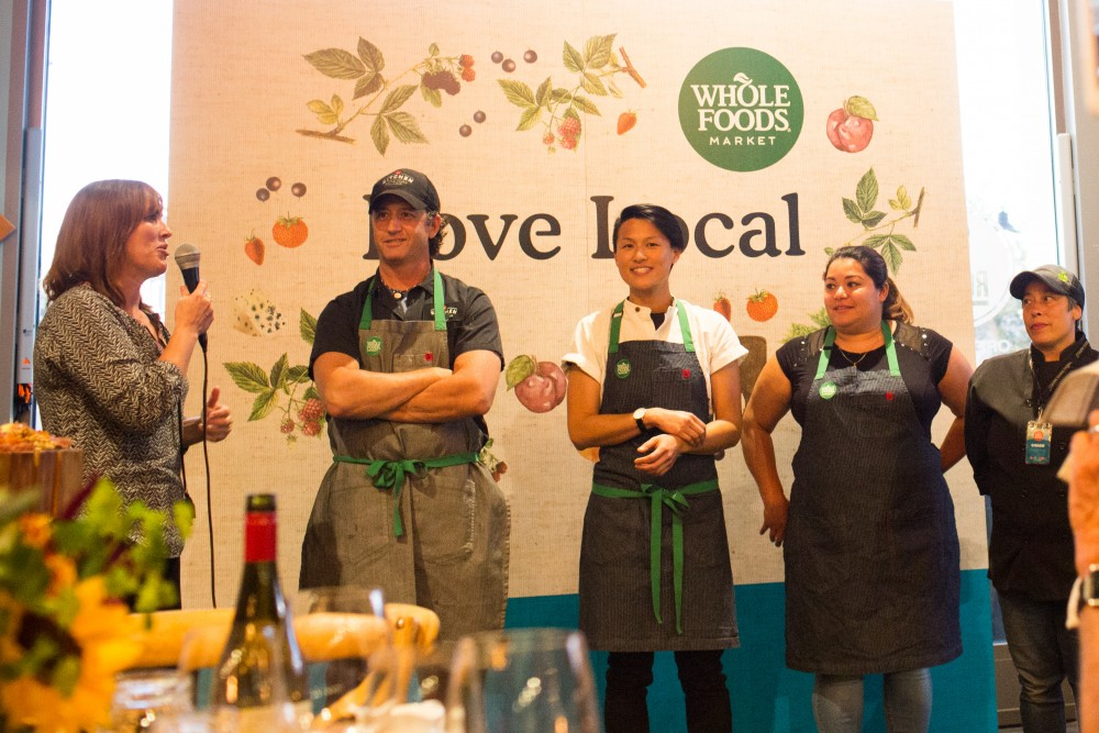 Whole Foods Market-Love Local Event-Food Tasting-Chef Melissa King-Bay Area Events-Have Need Want 4