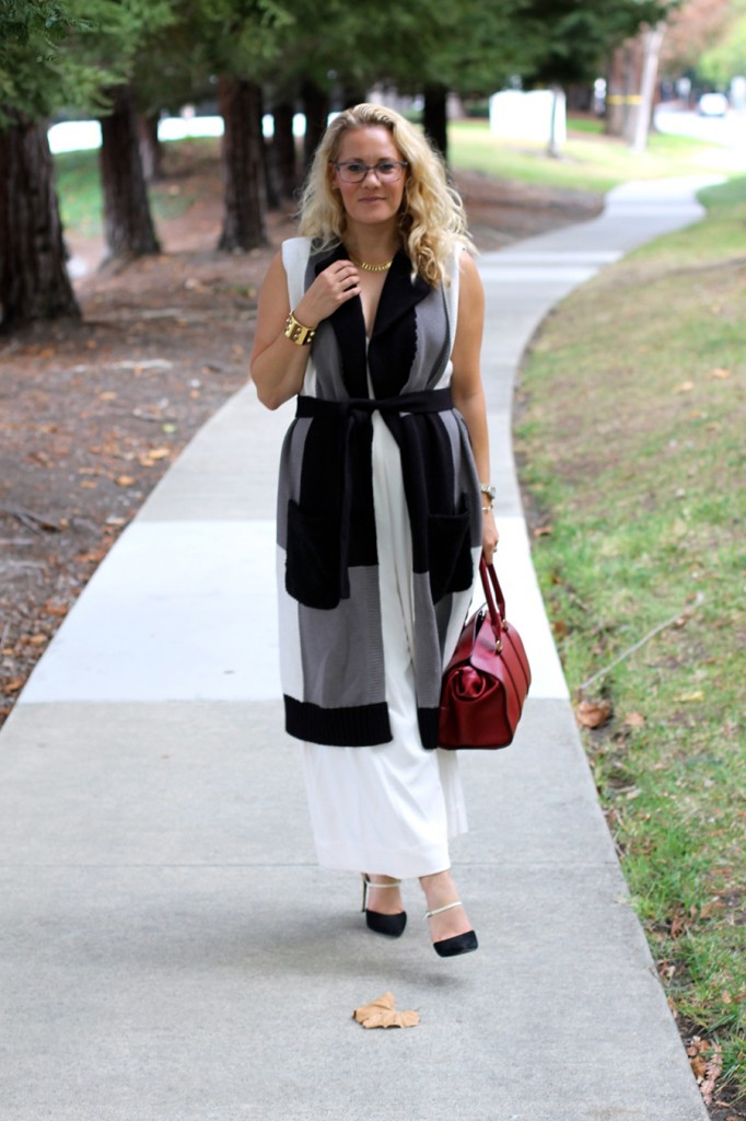 Zimmermann Jumpsuit-How to Style three ways-Outfit Inspiration-Bay Area Fashion Blogger-San Francisco Fashion Blogger-One Jumsuit Styled Three Ways 4