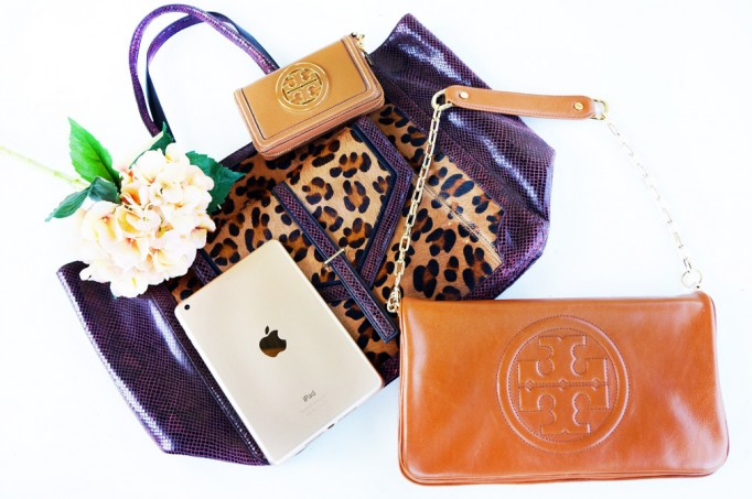 Blog Giveaway, Tory Burch, iPad Mini, Giveaway