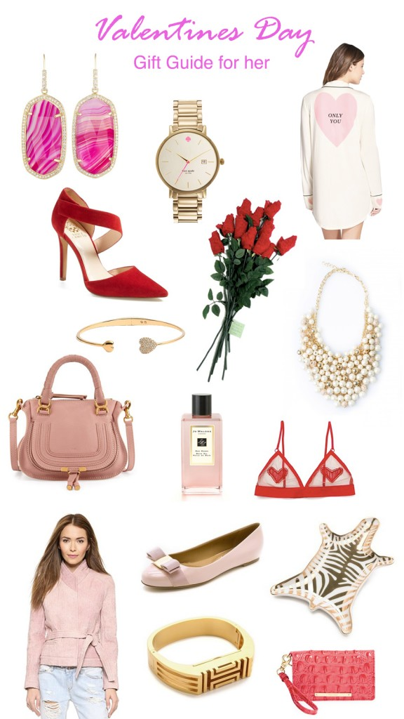 valentines day, gift guide, gifts for her, valentines gifts, nordstrom, shopbop, neiman marcus