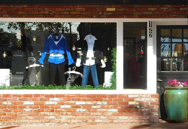 yvonne's boutique