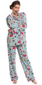 Lucy pajamas