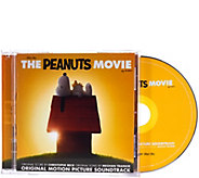 Peanuts Soundtrack