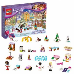Lego Friends Avent