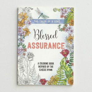 coloring-book-blessed-assurance