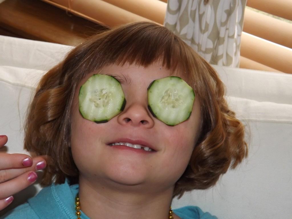 gwen cucumbers