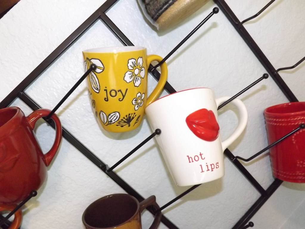 Favorite mugs 2