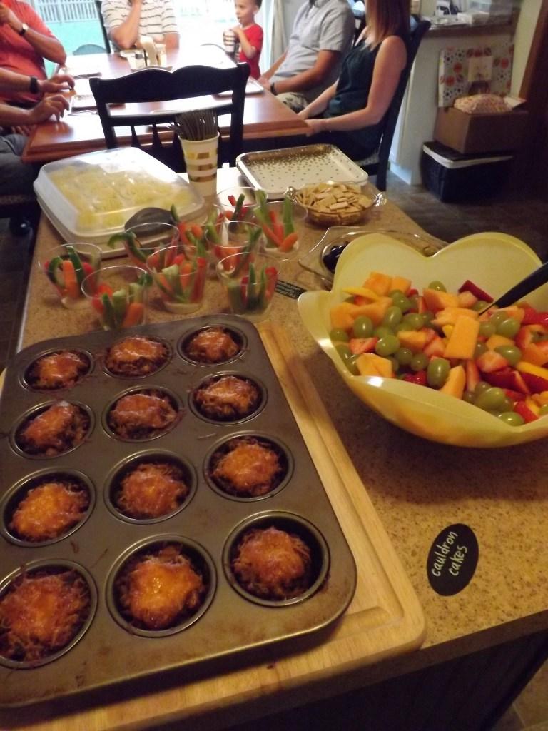 cauldron-meatloaf-cups