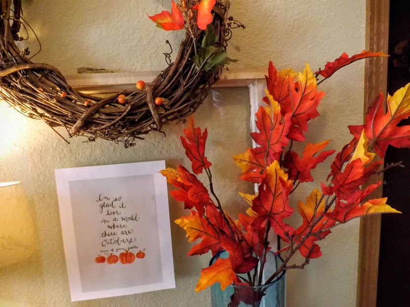 Welcoming Fall – Decor Ideas for Your Front Porch & Entryway