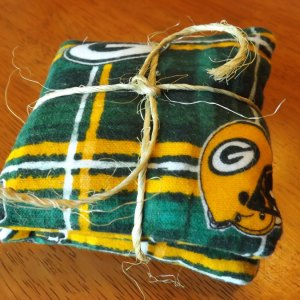 Green Bay Packers Pocket Rice Hand Warmer