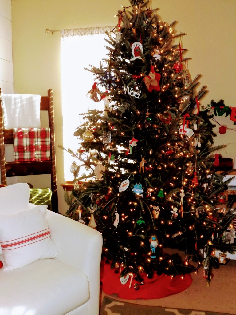 Making a Home for the Holidays