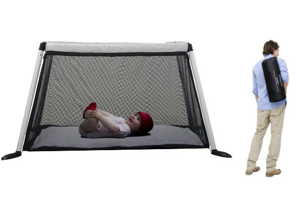 Best Baby Travel Bed Options