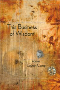 This Business of Wisdom (West End Press, 2011)