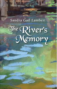 The River's Memory (Twisted Road Publications, 2014). Fiction.