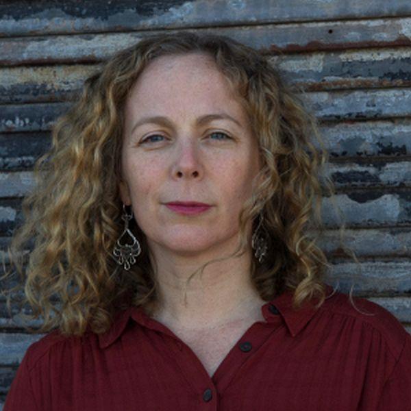 Rebecca Morgan Frank