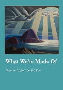 What We're Made Of (Cherry Grove/WordTech, 2016). Poetry.