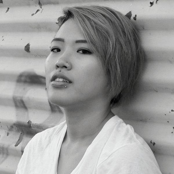 Grace Shuyi Liew