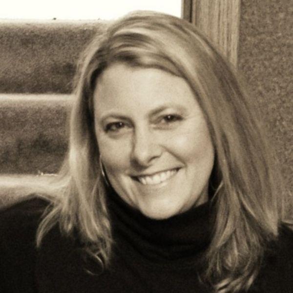 Jenny Forrester
