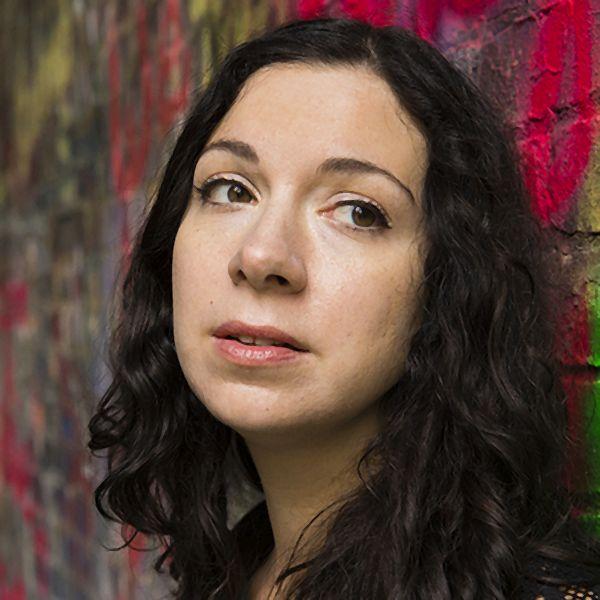 Alison Stine