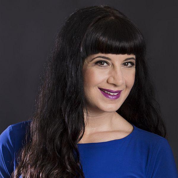 Rachel Kann