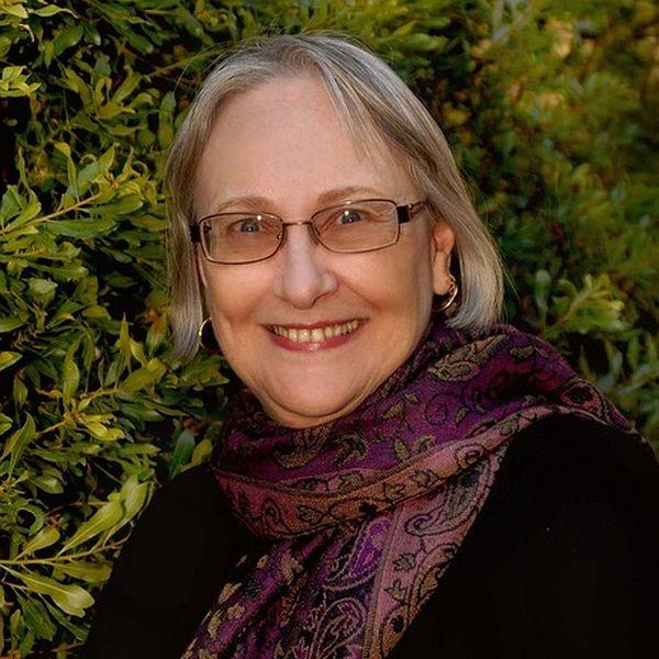Glenda Bailey-Mershon